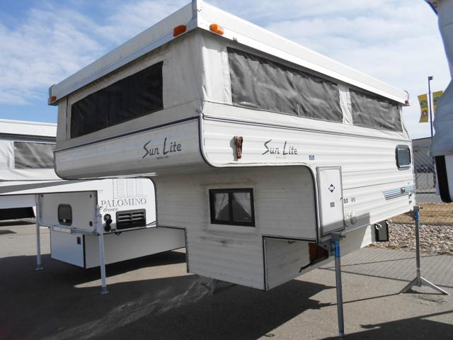 Buy a Used Sun-Lite Eagle in Longmont, CO.