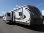 Used 2014 Keystone Cougar 32RET Travel Trailer For Sale