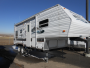 Used 2005 Forest River Wildwood 23RL Fifth Wheel For Sale