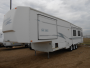 Used 1997 NuWa Snowbird SE102 Fifth Wheel For Sale