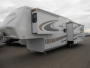 Used 2010 Jayco Designer 35RLTS Fifth Wheel For Sale