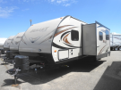 New 2015 Keystone Bullet 308BHS Travel Trailer For Sale