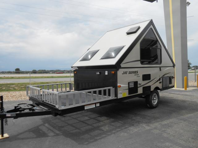 Buy a New Jayco JAY SERIES SPORT in Longmont, CO.