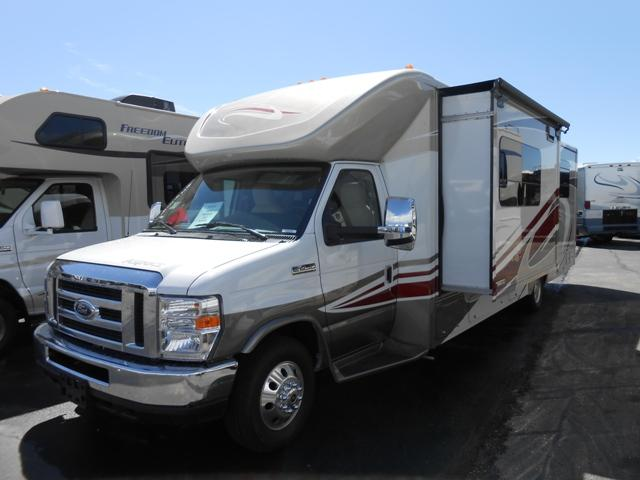Buy a New Winnebago Aspect in Meridian, ID.