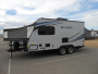 New 2015 Forest River SOLAIRE EXPANDABLE 163X Hybrid Travel Trailer For Sale