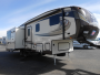 New 2014 Jayco EAGLE HT 27.5RLTS Fifth Wheel For Sale