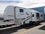 Used 2005 GREY WOLF Cherokee 315L Fifth Wheel For Sale