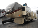 Used 2014 Heartland Landmark SAN ANTONIO Fifth Wheel For Sale
