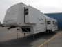 Used 2003 Pilgrim Open Road 360RKDS Fifth Wheel For Sale