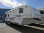 Used 2004 Fleetwood Terry 285RLS Fifth Wheel For Sale