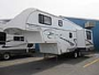 Used 2001 Glendale Titanium 24EX Fifth Wheel For Sale