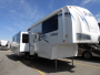 Used 2010 Forest River Wildcat 34FLR Fifth Wheel For Sale