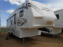 Used 2011 Jayco Eagle 29.5RKS Fifth Wheel For Sale