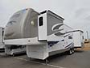 Used 2007 Holiday Rambler Presidential 35SKT Fifth Wheel For Sale
