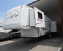 Used 2004 Keystone Montana MOUNTAINEER 328RLS Fifth Wheel For Sale
