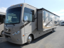 New 2015 THOR MOTOR COACH Hurricane 34J Class A - Gas For Sale