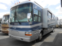 Used 2003 National Tradewinds 7374LTC Class A - Diesel For Sale