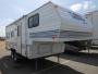 Used 2001 Thor Tahoe 21MBGL Fifth Wheel For Sale