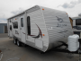 New 2015 Jayco Jay Flight 23MB Travel Trailer For Sale