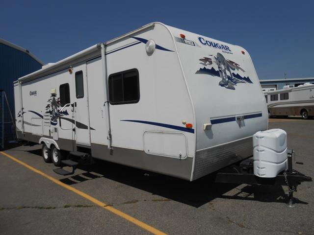 Buy a Used Keystone Cougar in Longmont, CO.