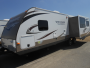 Used 2014 Jayco WHITE HAWK 30DSRE Travel Trailer For Sale