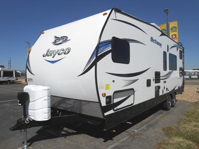 Buy a New Jayco Octane in Longmont, CO.