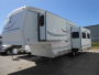 Used 2004 Forest River Cardinal 29LERK Fifth Wheel For Sale