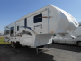 Used 2010 Heartland Sundance 3300SK Fifth Wheel For Sale