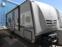 Used 2012 EVERGREEN EVERLITE 31RBK Travel Trailer For Sale
