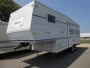 Used 2002 Coachmen Cascade 526 RLS Fifth Wheel For Sale