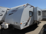 Used 2010 Coleman Coleman CT240 Travel Trailer For Sale