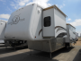 Used 2007 Double Tree RV Mobile Suite 36KT3 Fifth Wheel For Sale