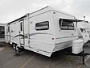 Used 1997 Kit Manufacturing Company Road Ranger 32T Travel Trailer For Sale