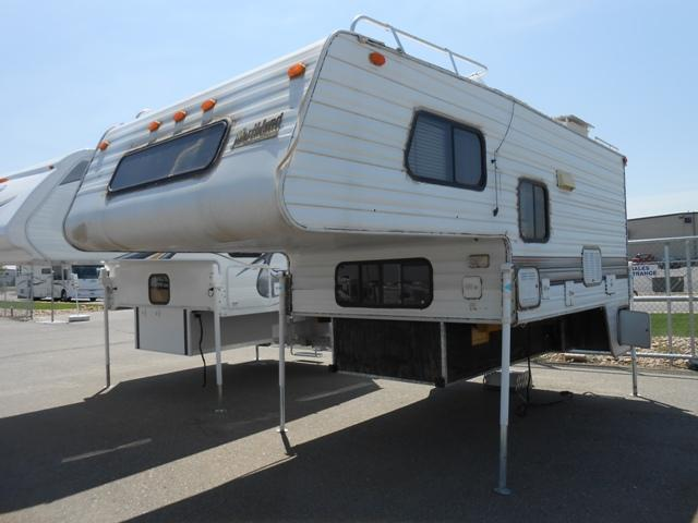 Buy a Used Northern Lite RV NORTHERN in Longmont, CO.