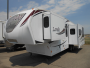 Used 2012 Keystone Laredo 295RK Fifth Wheel For Sale