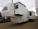 Used 2000 Alfa Gold 38RLTES Fifth Wheel For Sale
