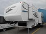 Used 2011 K-Z Durango 295CS Fifth Wheel For Sale