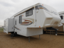 Used 2011 Jayco Eagle Super Lite 31.5 RLTS Fifth Wheel For Sale