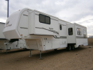 Used 1999 King Of The Road King Of The Road R34RK Fifth Wheel For Sale