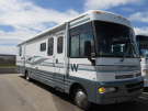 2001 Winnebago Chieftan