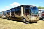 New 2015 ENTEGRA COACH ASPIRE 44U Class A - Diesel For Sale