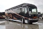 Used 2015 ENTEGRA COACH CORNERSTONE 45B Class A - Diesel For Sale