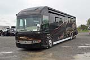 New 2015 ENTEGRA COACH CORNERSTONE 45J Class A - Diesel For Sale