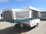 Used 2008 Fleetwood Yuma 12 Pop Up For Sale