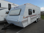 Used 1995 Jayco Eagle 240SL Travel Trailer For Sale