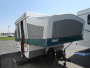 Used 2010 Fleetwood Coleman SEDONA Pop Up For Sale
