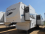 Used 2011 K-Z Durango 305SB Fifth Wheel For Sale