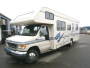Used 1995 Fleetwood Tioga 31 Class C For Sale