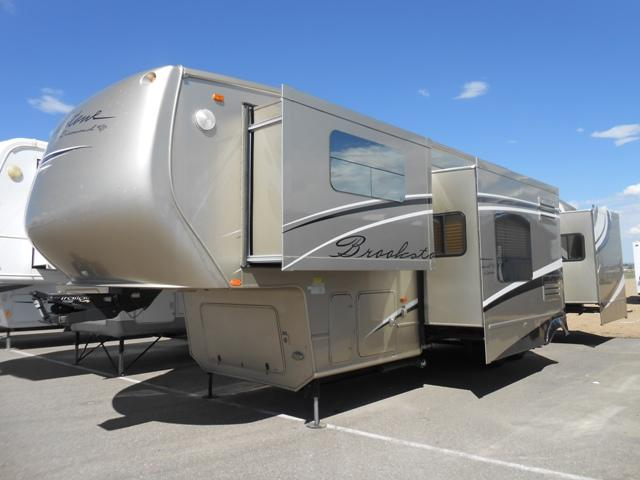 2012 Coachmen BROOKSTONE