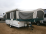Used 2002 Fleetwood Coleman SUN VALLEY Pop Up For Sale